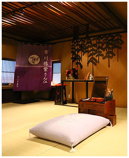 クオリティーを高く、敷居を低くをモットーに、日本伝統文化の魅力をお伝えいたします。